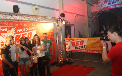 RED NIGHT 2014  - 09