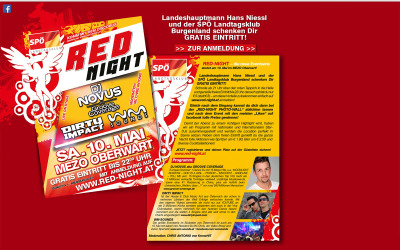 RED NIGHT 2014  - 11