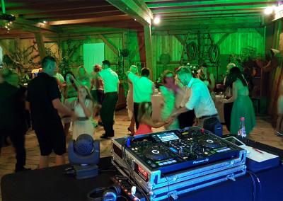 Hochzeit, Hofer-Stadl – Puch bei Weiz, Juli 2017