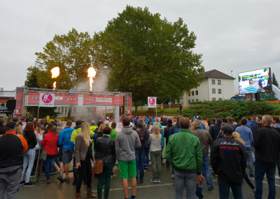 3Eiben Bike-Challenge – Eibiswald, September 2018