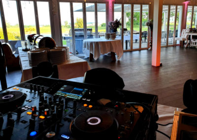 40er Geburtstagsfeier – Atzenbrugg, Mai 2019