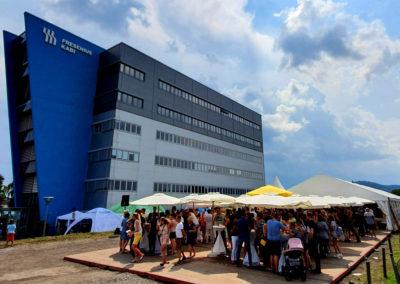 Fresenius Kabi Sommerfest – Werndorf, Juli 2019